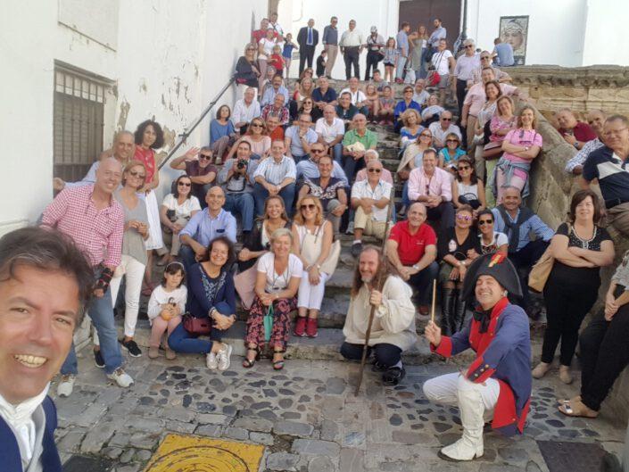 Cádiz de pe a pa